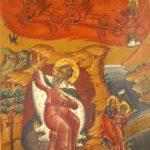 2 августа – день памяти святого пророка Божия Илии.