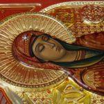Праздник Успения Пресвятой Богородицы.